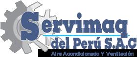 Servimaq del Perú – Especialistas en aire acondicionado y ventilación