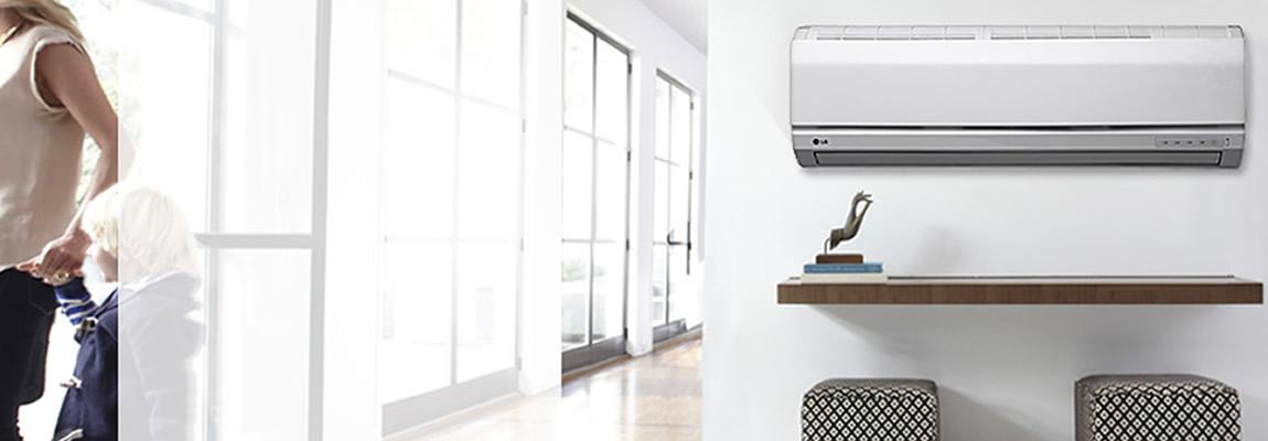 Dale un nuevo aire a tu casa